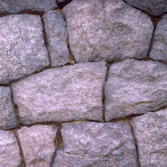exact stone fit texture