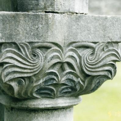passage detail shape
