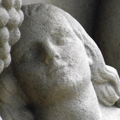 stone face 1 shape