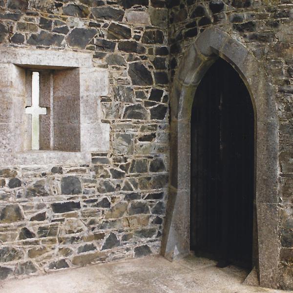 window and door shape