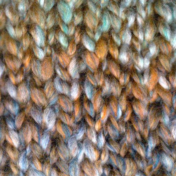 knit-texture