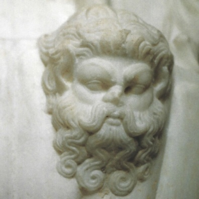 small-marble-face-shape